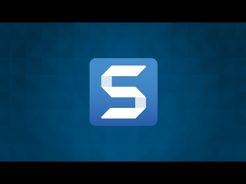 Snagit 13 Overview Video