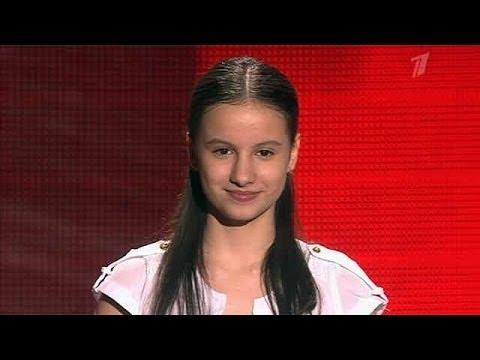 Ерменско девојче со чудесен глас настапува на шоуто Гласот на децата