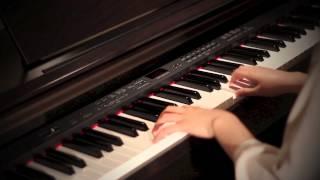Em Không Quay Về - Hoàng Tôn ft Yanbi - Piano Cover