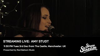 Amy Studt Live from The Castle, Manchester