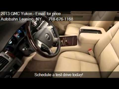 2013 GMC Yukon SLE / SLT / DENALI - for sale in Brooklyn, NY
