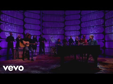 Tom Odell - If You Wanna Love Somebody (Graham Norton Performance)