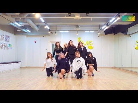 [드림노트] '좋아하나봐' Dance Practice