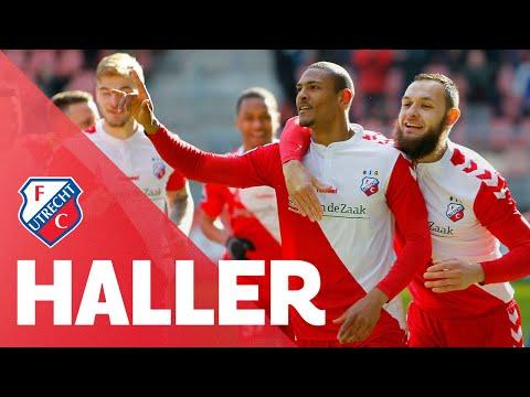 THROWBACK | De mooiste GOALS van Sébastien Haller!