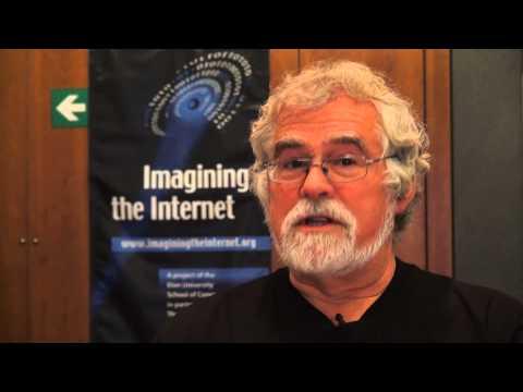 Bert Wijnen - IETF
