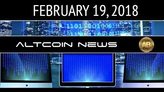 Altcoin News - Lenovo Blockchain? Tether, Crypto Scam, BitGrail vs Nano, Crypto Switss, India & GBF