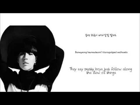 Taemin(ft.Kai of EXO)-Pretty boy (Han/Rom/Eng lyrics)