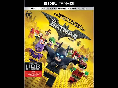 The @LEGO #Batman Movie