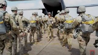U.S. Army Soldiers Remain Ready to Fight