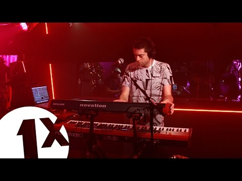 Gorgon City ft Maverick Sabre - Coming Home in the Live Lounge