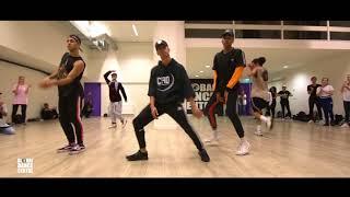 Jason Nguyen (UK) - Global Dance Centre Rotterdam 2017
