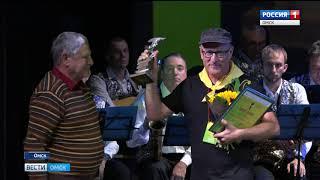 В Омске подвели итоги VI международного фестиваля театров кукол «В гостях у Арлекина»