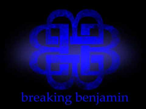 Breaking Benjamin-Into The Nothing With Lyrics.