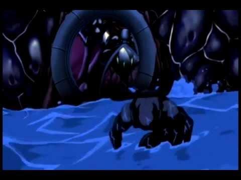 Black Beetle Vs. Young Justice - YouTube  Black Beetle Vs...