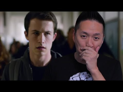 13 Reasons Why Season 2 Trailer Reaction and Review