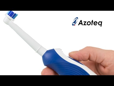 Azoteq: Waterproof Inductive Button