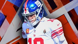 Is Eli Manning a Hall of Famer?