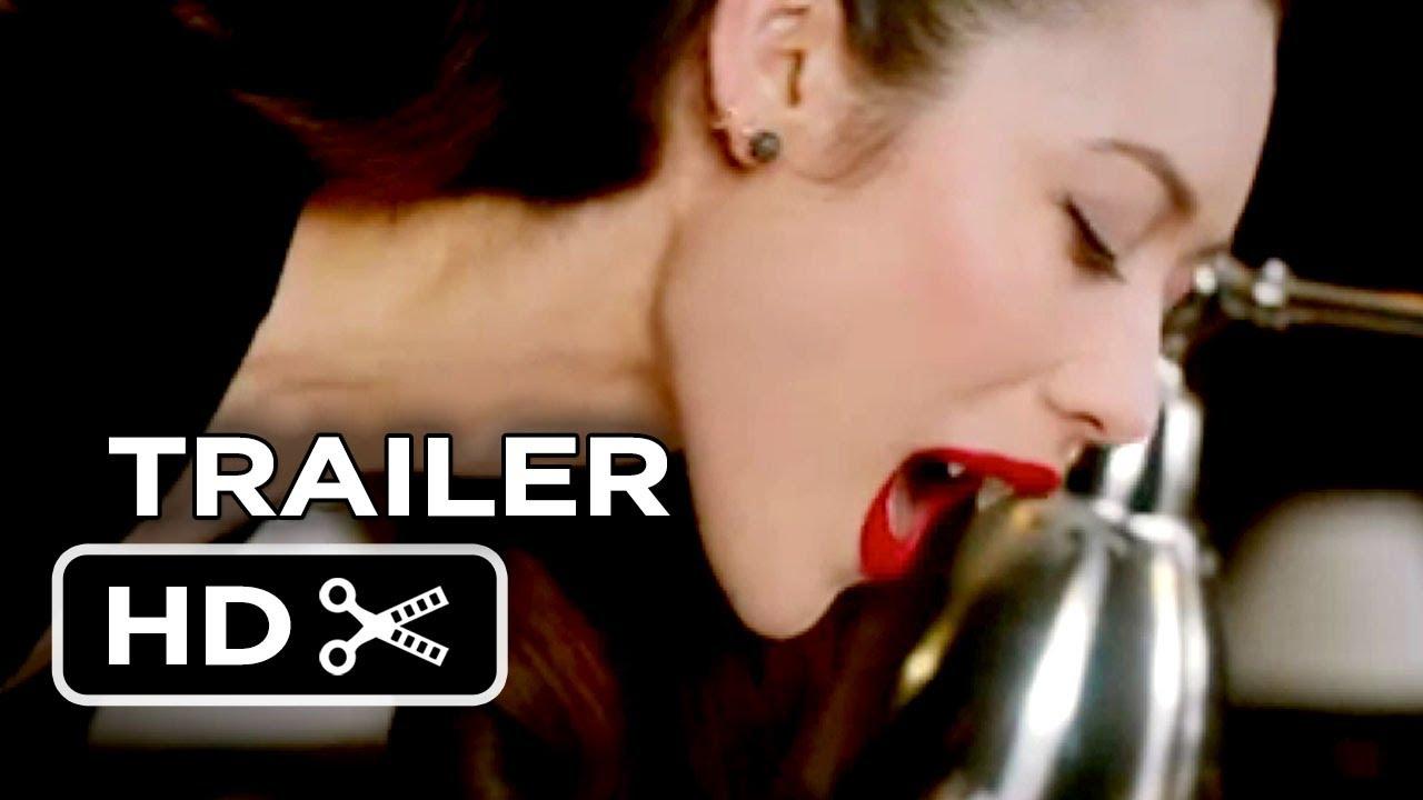 Академия за вампири (2014) Трейлър