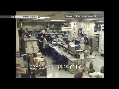 Japan Earthquake - Day 7 HD    日本地震-津波、7日間のHD