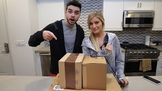 UNBOXING COOL NEW STUFF WITH iJustine!