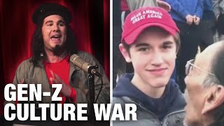How Gen Z Conservatives Win 2020 | Louder with Crowder