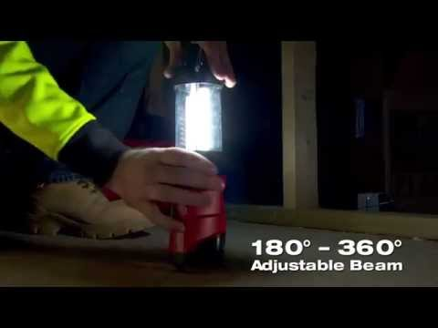 Milwaukee M18LL-0 M18 Trueview Lantern Light Body Only