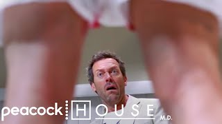 Patient Duty | House M.D.