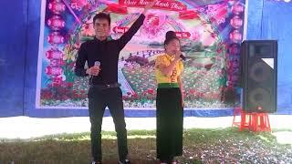 Quăm hặc song mương -Vợ chồng song ca ... Tuyệt đỉnh hát Thái