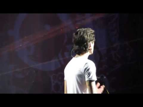 Baixar One Direction - Story of My Life Charlotte 9/27/14