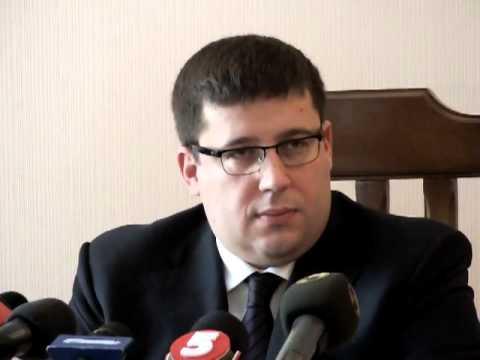 Як буковинський прокурор став наймолодшим в Україні