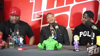 """Slim400 Responds to Tekashi 69's Interview, Breaks Down Gang Culture + Explains """"Checking In"""""""