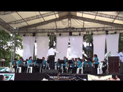 Baixar My heart will go on (Titanic) - Banda sinfónica Infantil de Guasca