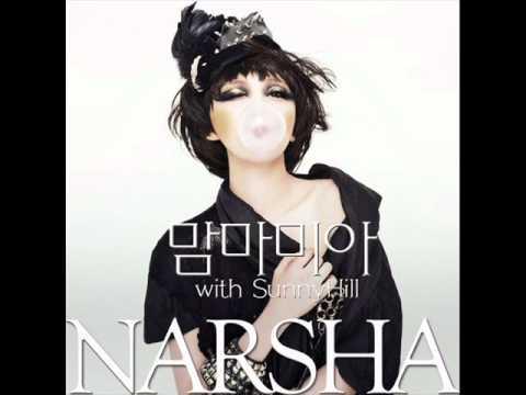 Narsha - Mamma Mia [ 맘마미아 ] (with SunyHill) [Full Song]
