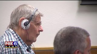 Murder trial begins for Florida man arrested for 1979 murder of his wife in Muskego