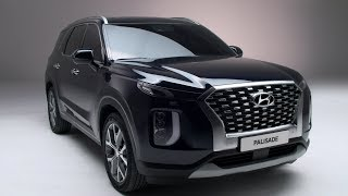 Hyundai Smart Engineering – Palisade