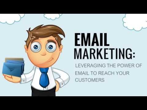 AimVenture Email Marketing Services
