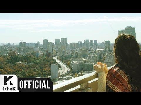 [MV] OOHYO (우효) _ Honey Tea (꿀차)