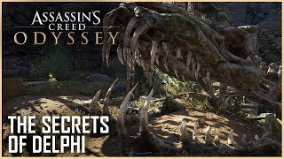 Assassin's Creed Odyssey - The Secrets of Delphi