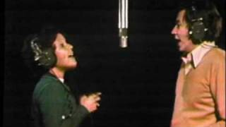 "Elis Regina & Tom Jobim -  ""Aguas de Março"" - 1974"