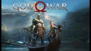 God of War Меню