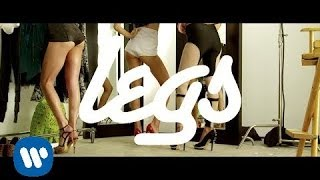 Chuck Inglish - LEGS (Feat. Chromeo)