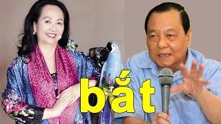 """Trương Mỹ Lan là ai? Vì sao Tập đoàn Vạn Thịnh Phát bị """"nuốt"""" và Bí thư Lê Thanh Hải sẽ bị BCA bắt?"""