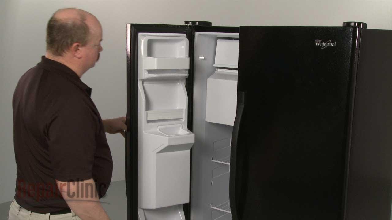 Fridge Freezer Door Gasket Replacement Whirlpool