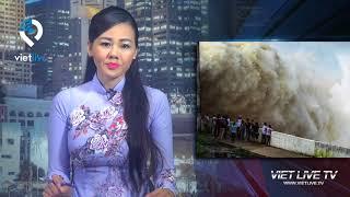 Hồ sơ mật: Ðập thủy điện Sơn La nứt, tính mạng 20 triệu người dân treo trên sợi tóc?