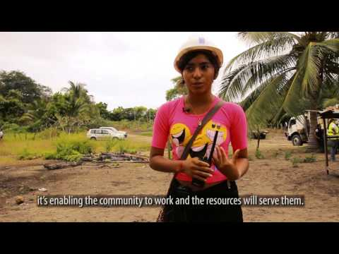 Ecuador: Rebuilding Lives after the Earthquake