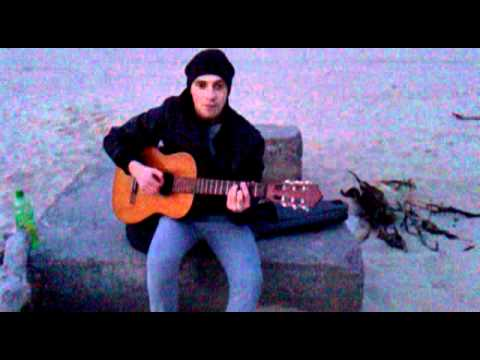 Карандаш - Что тебе надо для любви ? гитара