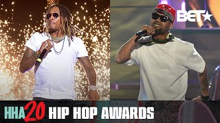 Future, Juvenile,  Lil Wayne & More Of The Best Hip Hop Awards Perfomances!   Hip Hop Awards 20