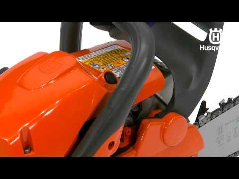 HUSQVARNA Battery Chainsaw 120i