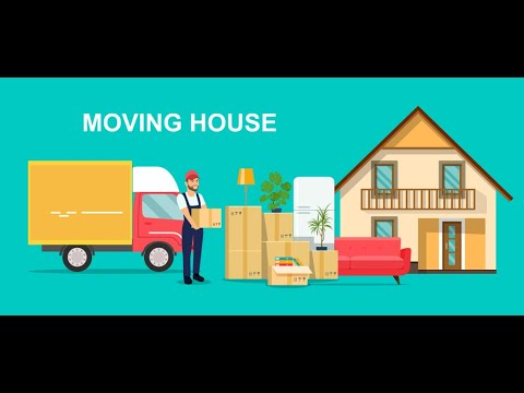 Ujjawal Packers and Movers Expaliner Video - Moving Comany