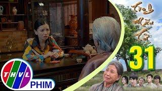 THVL | Tình mẫu tử - Tập 31[4]: Đài nghi ngờ Trung có liên quan đến chuyện cái bình bị đánh cắp